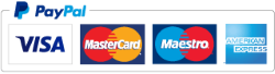 Credit/Debit Card Payments Accepted