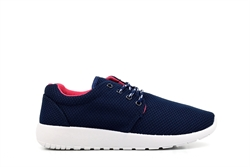 Pro-Flex Womens Lightweight And Flexible Trainers Navy