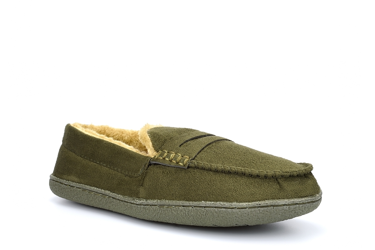 Mens Moccasin Slippers Mens Slippers Mens Lightweight Slippers Light Weight Size