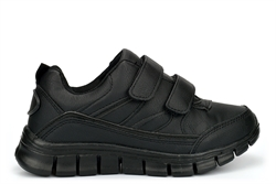 Dek Boys Super Light Weight Velcro School Shoes