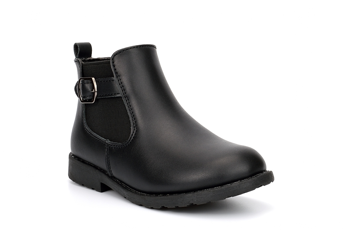 Girls School Boots Girls Ankle Boots Girls School Shoes Patent Matt Suede Size
