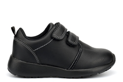 Dek Boys Super Lightweight Touch Fasten School Shoes