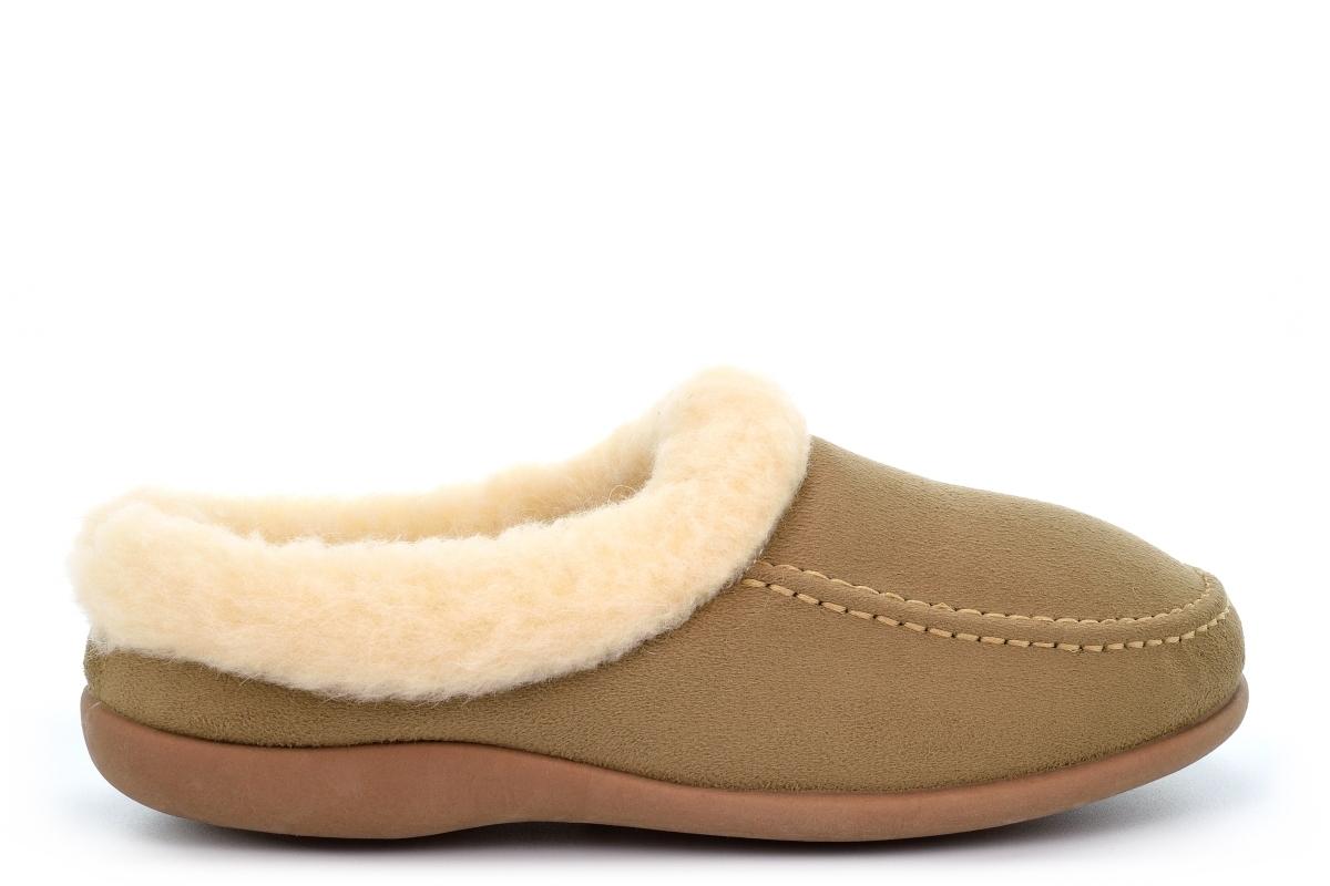 Womens Memory Foam Slippers Ladies
