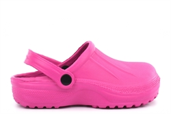 Womens Garden Shoes With Removable Insole Green